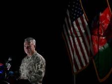 """Les Etats-Unis poursuivront leurs frappes aériennes en Afghanistan """"si les talibans continuent leurs attaques"""""""