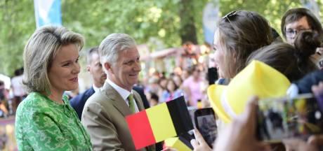 Le programme des festivités du 21 juillet à Bruxelles
