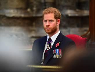 """Zo koud verliep het afscheid tussen prins Harry en de Queen: """"Jij werkt voor de monarchie, niet omgekeerd"""""""
