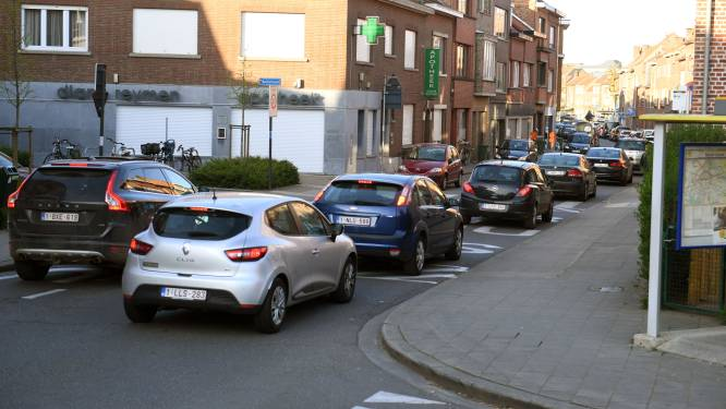 """""""Eenrichtingsstraten alleen volstaan niet voor een vlotter verkeer"""": Overleg Buurtcomités Kessel-Lo lanceert innovatieve oplossing voor mobiliteitsplan"""