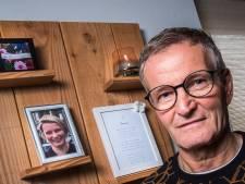 Gert uit Daarlerveen eert zijn overleden dochter Dorian met een marathon: 'Zij had het zoveel zwaarder'