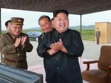 'Noord-Korea stopt met kernproeven en rakettests'