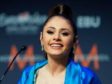 Mata Hari-zangeres valt voor charmes Noorse zanger TIX