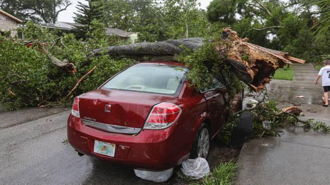 Stormschade aan je woning of auto? Dit moet je doen