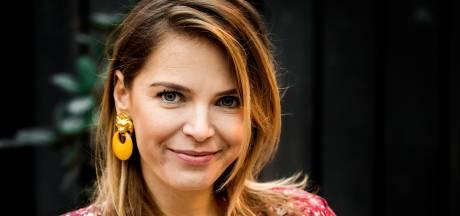 Hanna Verboom bevallen van dochter