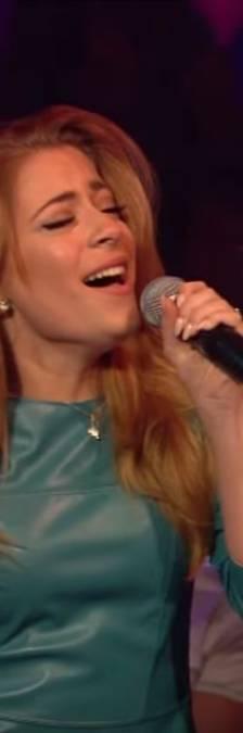 The Three Degrees-zangeres noemt OG3NE briljant