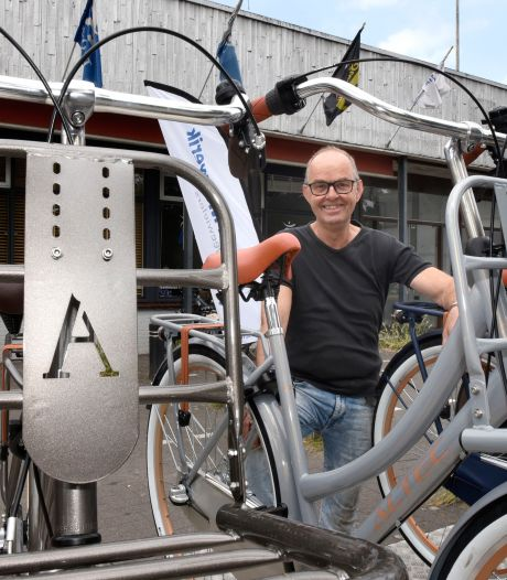 Nieuwe fiets kopen voor je bijna-brugklasser? Haast je naar de winkel, want op = op!