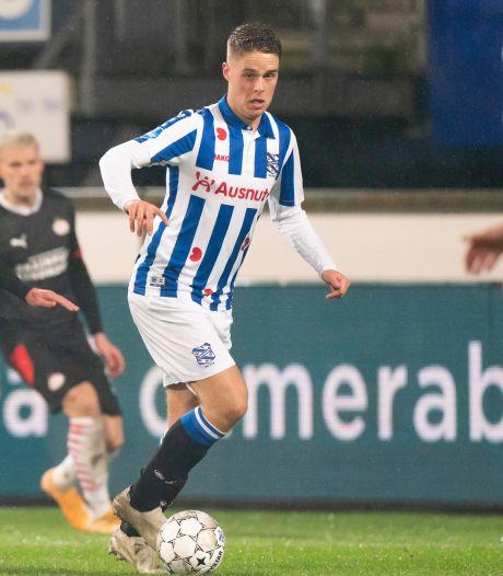 PSV volgt ook spelmaker Joey Veerman, maar vindt hem op dit moment te duur