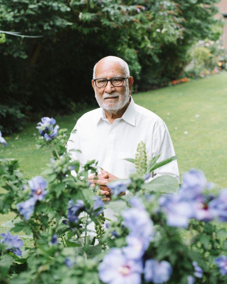 Abdul Hafeez Dawood: