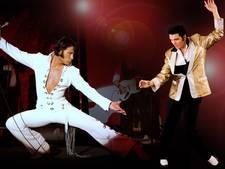 Elvis nog steeds springlevend voor zijn fans
