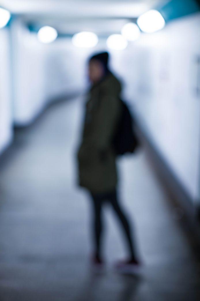'De gevolgen van seksueel misbruik zijn zeer ingrijpend, zetten haar wereld volledig op zijn kop.'