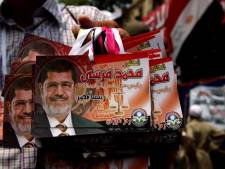 L'islamiste Mohamed Morsi élu président en Egypte