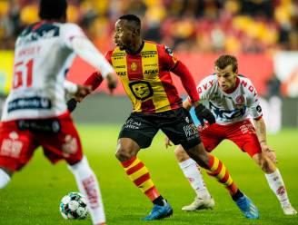 Vier positieve gevallen bij KV Mechelen
