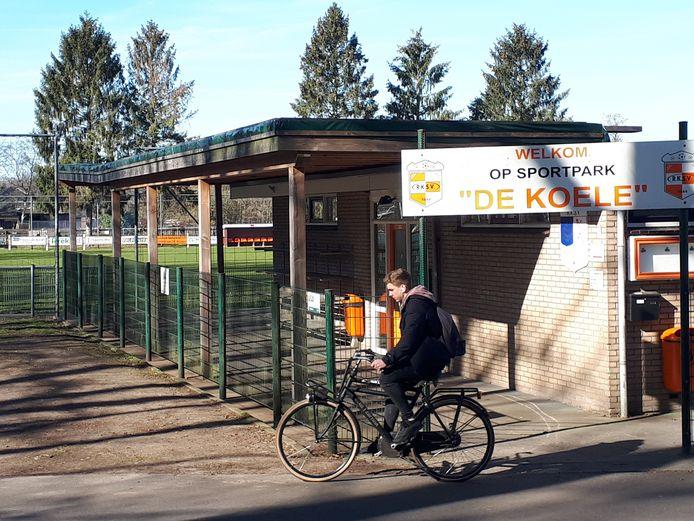 Het sportpark van RKSV wordt als gevolg van de fusie met Rijssen Vooruit uitgebreid met onder meer een kunstgrasveld en een clubgebouw.