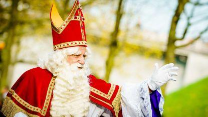 Jeugdraad houdt Sinterklaasfeest in De Kuip
