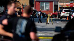 Schietpartij op Amerikaans kunstfestival: zeker 20 gewonden, waaronder 13-jarige jongen