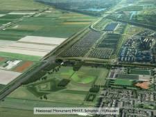 Nationaal Monument MH17 volgend jaar onthuld