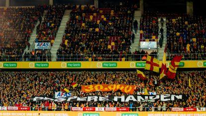 """Hoofdaandeelhouder KV Mechelen: """"Ik ga er nog altijd van uit dat het gaat om makelaars die zich interessant wilden maken"""""""