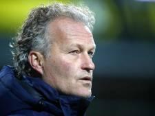 Gert Peter de Gunst vertrekt bij PEC Zwolle: 'Tijd om een nieuwe stap te zetten in mijn carrière'