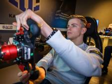 Racekampioen Kas Haverkort stapt over naar Formule 3