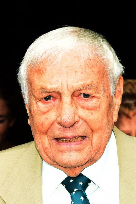 Georges Mertens werd 90 jaar.
