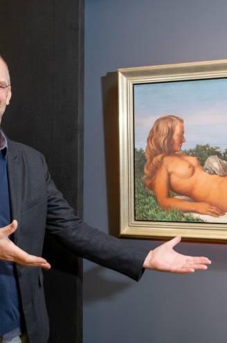 Kunstexpo van studio 100-baas Hans Bourlon toont doek waarachter ware thriller schuilt: moest gestolen Magritte de aanslagen van Brussel financieren?