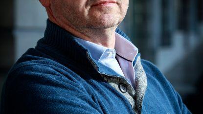 Lottoploeg zet CEO De Geyter aan de kant