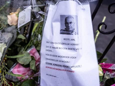 Homoscene rouwt om doodgeslagen Jan (73) en vreest dat hij in de val is gelokt: 'Hij was heel actief op die website'