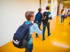 ISW begint met Montessori-onderwijs