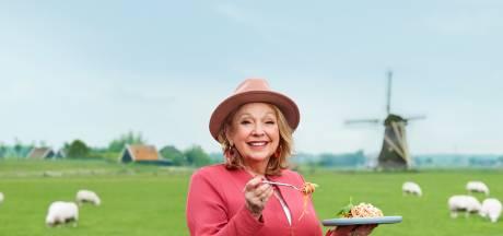 Janny van der Heijden: 'Koken met zakjes en pakjes is eigenlijk geen koken'