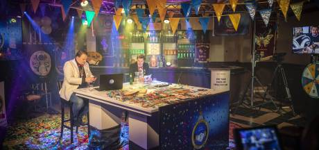 Oldenzaalse carnavalsshow Aait Vedan: welkome pleister op zere wond
