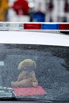 Amerikaanse vrouw rijdt maandenlang met lijkjes van neefje en nichtje in achterbak rond