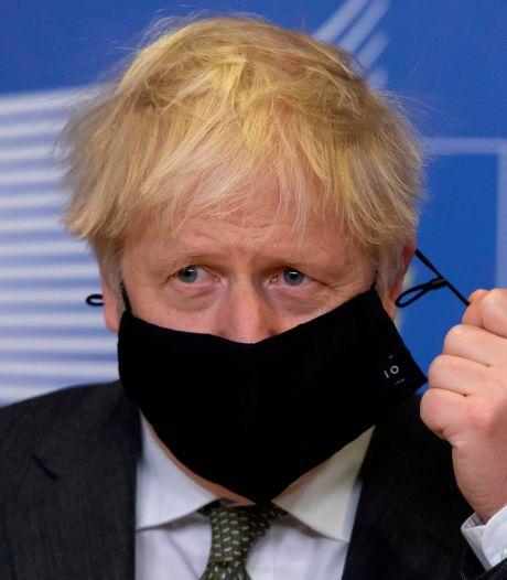"""Boris Johnson presse l'UE d'étudier """"sérieusement"""" ses propositions sur l'Irlande du Nord"""