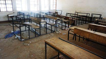 """""""Nigeriaanse veiligheidstroepen faalden schoolmeisjes te beschermen tegen Boko Haram"""""""