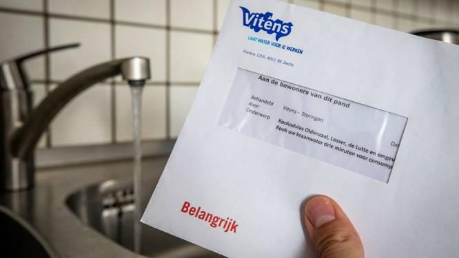 Mail verontreinigde drinkwater bereikte Oldenzaalse Isabel niet: 'Bericht is blijven steken in de spam'