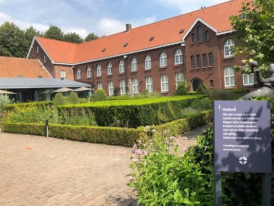 Museum Krona.