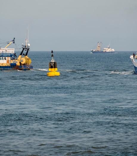 Brexit bedreigt de visserij