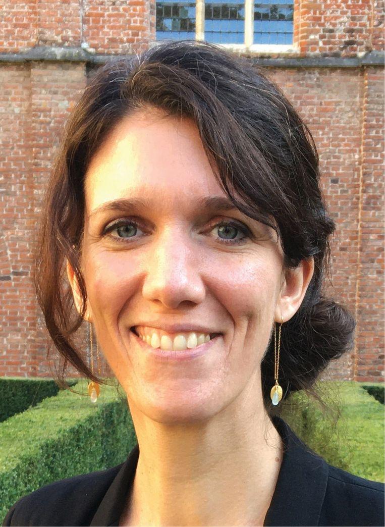 Heidi Mertes: 'Er zijn andere manieren om je leven zin te geven. Waarom móéten we per se kinderen krijgen?' Beeld