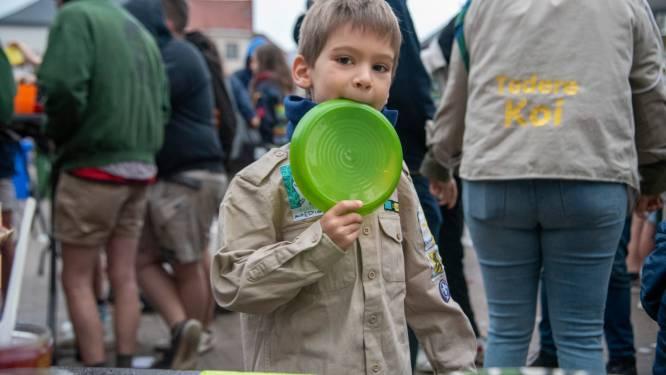 Dag van de Jeugdbeweging: Jeugdraad trakteert op alle Vosselaarse scholen