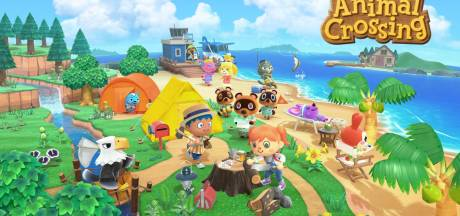 Animal Crossing bientôt adapté en film... d'horreur!
