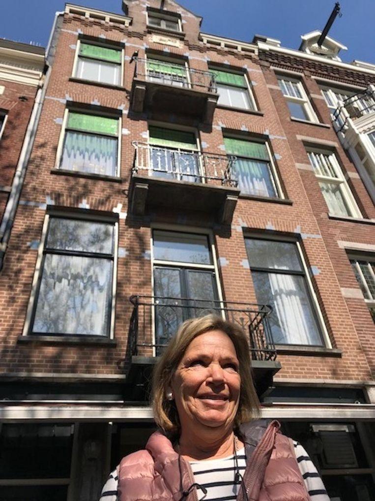 Hanneke Stokman Beeld -