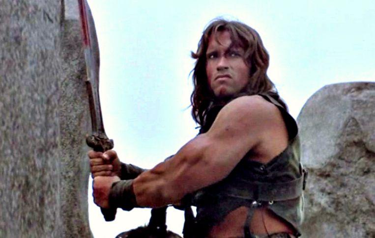 Conan The Barbarian Beeld IMDB