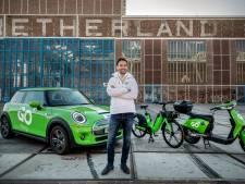 Investeerders steken recordbedrag in start-ups, Nederland broedplaats voor techbedrijven