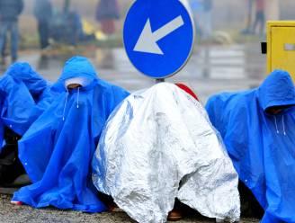 Tekort aan hulp in Balkan dreigt door domino-effect grensrestricties