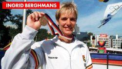 Waar baat, ooit sportvrouw van de eeuw,  Ingrid Berghmans nu haar fitnesscentrum uit?