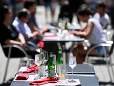 """Le gouverneur de la province de Liège ne """"s'opposera pas à la réouverture des terrasses"""" le 1er mai"""