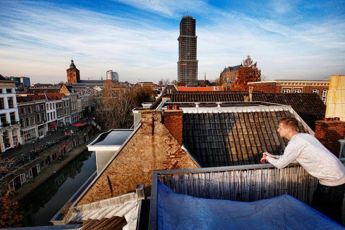 Onderzoek van de Rabobank en Universiteit Utrecht wijst uit dat Utrecht de beste plek is om te wonen.