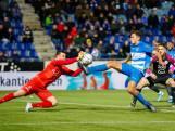 Eredivisie weer van start met sensationeel gelijkspel tussen Zwolle en Utrecht