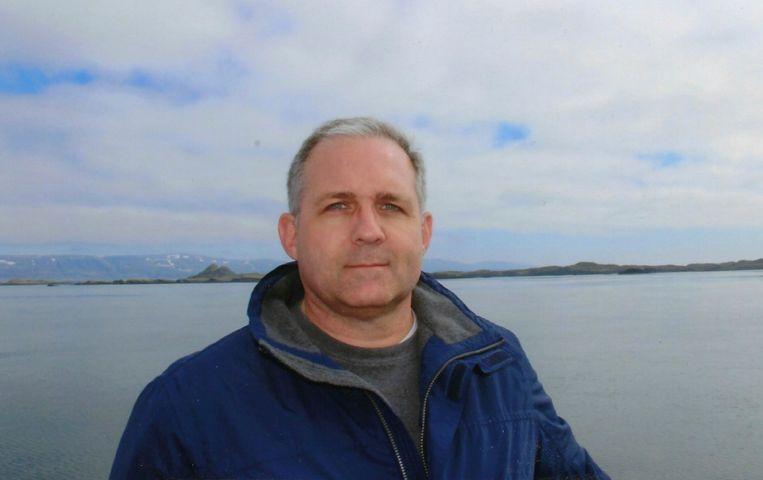 Paul Whelan werd vorige week vrijdag in Moskou opgepakt op verdenking van spionage. Beeld AP