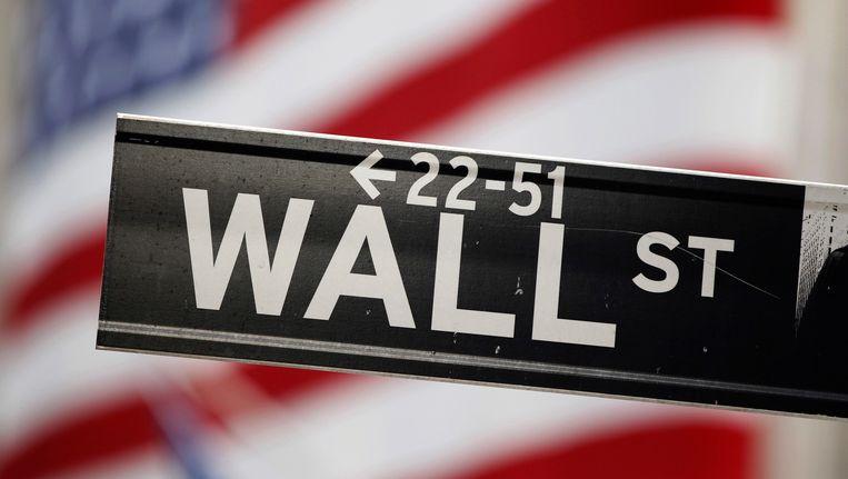 Wall Street. Beeld REUTERS